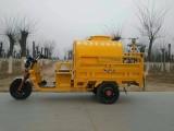 铜川二手工程小型洒水车