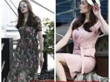 欧伊芮诗广州时尚高端品牌折扣女装批发市场