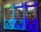 娃娃机唱吧机整体超低价转让免转让费免装修费接手即可盈利