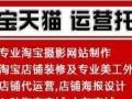 临夏较专业的淘宝天猫京东店铺运营托管代运营