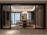 上海酒店 酒吧 办公室装修设计