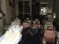 专业回收空调 厨房设备 家具;美容美发设备足浴沙发