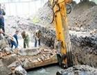 唐山市政管道清淤,高压清洗管道、淤泥疏通清洗
