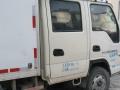 双排凯马箱式货车