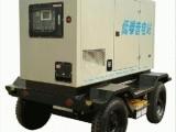 阜沙专业发电机出租365天随时应急供电