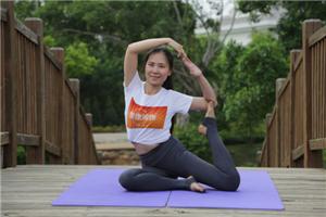 厦门摩康瑜伽培训 多少钱 泉州摩康瑜伽导师学院