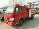小型水灌消防车 功能齐全 厂家生产