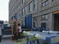 黑龙江省氧化钙打包机滑石粉包装机草木灰包装机维修专家
