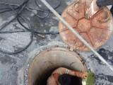 本溪市清理化粪池南芬区 专业清洗管道抽吸下水井推荐