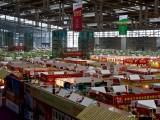 2021年深圳会展中心购物节暨港 澳 台品牌食品博览会