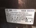 奥迪 Q7 2011款 3.0TFSI 手自一体 专享型(245