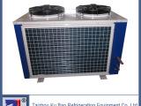 谷轮柔性涡旋壁挂式冷藏、冷冻机组中温10匹/10P/10HP
