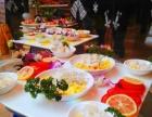 万圣节大餐/自助餐/茶歇/主题派对/公司聚会