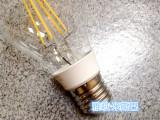 雅歌·米斯巴 灯丝灯 球泡灯4W  旋转球泡灯