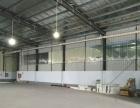 单一层8米高厂房2200平米带装修出租