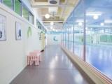 重庆杨家坪附近专业的感统训练机构 天宝乐感统训练