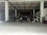 凤岗雁田怡安工业城附近一楼厂房出租1650平方