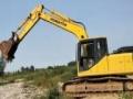 小松 PW130ES-6 挖掘机         (转让个人小松