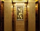 宁德专业电梯轿厢装潢(福建合一电梯设计装饰有限公司)