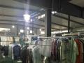 专业洗涤各类纺织品、工衣、地毯及私人衣物