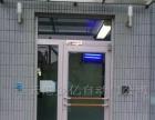 连云港金亿肯德基门-快餐连锁店肯德基门-超市专用门