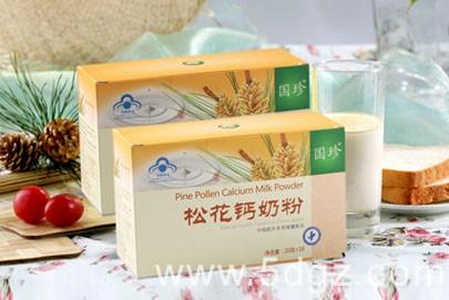 惠州国珍松花粉