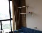 尚公馆单身公寓出租,好楼层可以看到江景,环境好