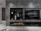 融创白象街现代黑白灰装修案例 天古设计师蓝天方案作品