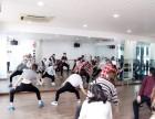 暑期爵士街舞集训 快速打造全方位dancer!
