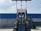 地下室用矮体装载机A威海地下室用矮体铲车A矮体装载机价格