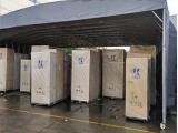 黃州地區廠家供應大型推拉棚 工地施工遮雨棚 夜市排檔燒烤蓬