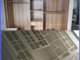广州木工数控下料机/双工序排钻包加自动上下料数控开料机
