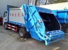 大量供应全新库存垃圾车 上牌垃圾车 二手垃圾车面议