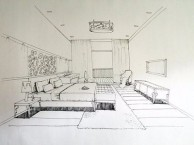 新塘哪里有专业的室内设计高级培训课程