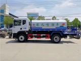 深圳8吨洒水车多少钱