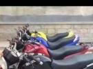 批发零售二手摩托车,及各类零件面议