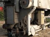 长期求购废旧变压器配电柜溴化锂中央空调