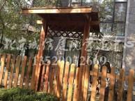 朝阳防腐木地板专业设计制作制作庭院防腐木地板公司