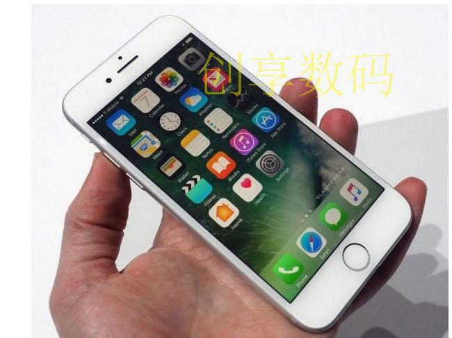 西宁实体店分期苹果7首付多少在哪可以办理?