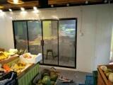 江西上饶周边上门安装海鲜/水果/蔬菜/医药冷库全套设备