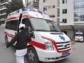 新乡120重症救护车出租 新乡长途救护车出租