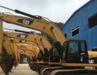 西双版纳二手挖掘机出售质保三个月保运输小松卡特日立神钢沃尔
