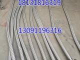 河北衡水不锈钢金属软管 螺纹蒸汽金属软管 高压高温金属软管