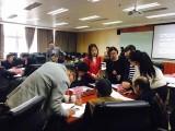 鄭州在職MBA研究生學歷,一年碩士畢業雙證班