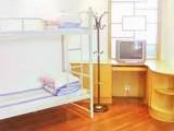 北京床位出租 大學生公寓 青年旅舍地鐵附近