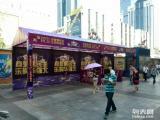 离深圳会展中心最近的桁架搭建公司博创桁架搭建租售