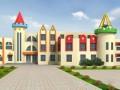 大型小区标准化幼儿园转让