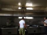 诸暨油烟机清洗厨房烟道清洗专业油烟管道清洗公司