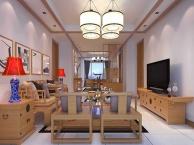 武汉目前较经典的客厅装修吊顶,装修的精髓全在这里