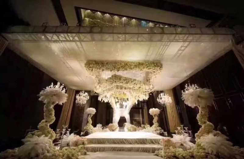 开县婚庆-开州伊爱阁时尚婚礼策划中心